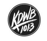 KDWB logo