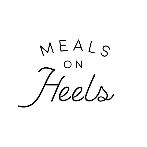 Meals on Heels