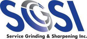 Service Grinding & Sharpening Inc. Logo